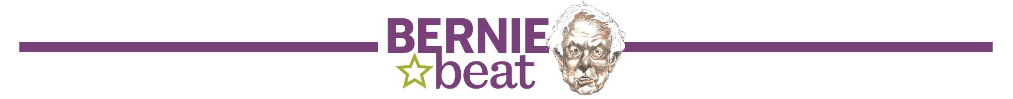 Bernie Beat