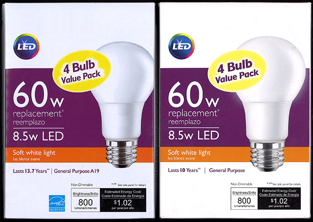How to Shop for the Best LED Light Bulbs in Vermont