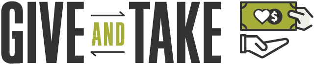 Give and Take Series logo