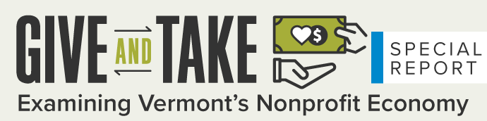 Give and Take: Examining Vermont's Nonprofit Economy