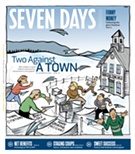 Wednesday, March 19, 2014 -- Seven Days