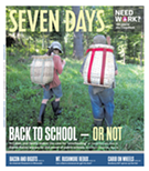 Wednesday, August 27, 2014 -- Seven Days