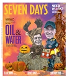 Wednesday, October 29, 2014 -- Seven Days