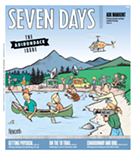 Wednesday, June 24, 2015 -- Seven Days