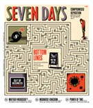 Wednesday, July 15, 2020 -- Seven Days