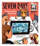 Wednesday, November 25, 2020 -- Seven Days