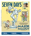Wednesday, January 27, 2021 -- Seven Days