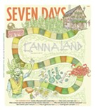 Wednesday, April 14, 2021 -- Seven Days